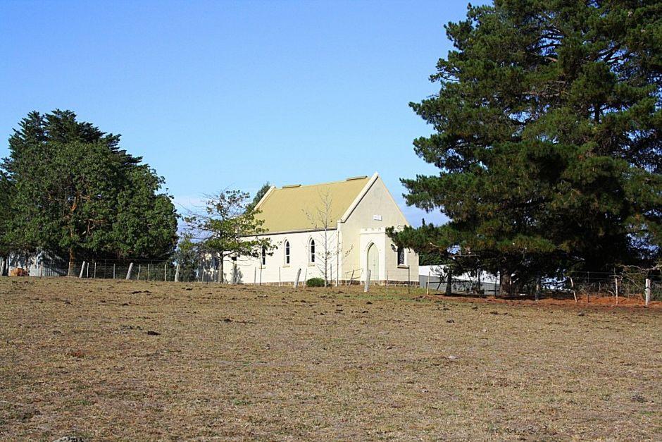 Hazel Glen Wesleyan Church, Doreen