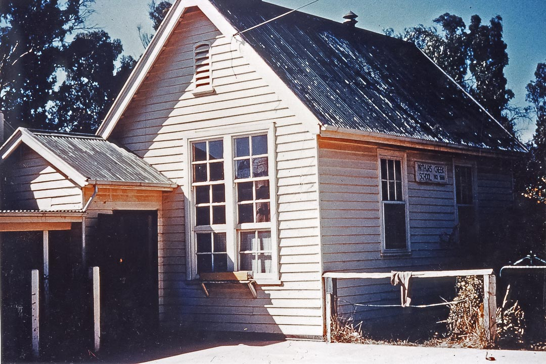 Arthurs Creek State School no. 1666 opened on 17 January 1876