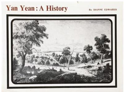 Yan Yean : A History by Dianne Edwards