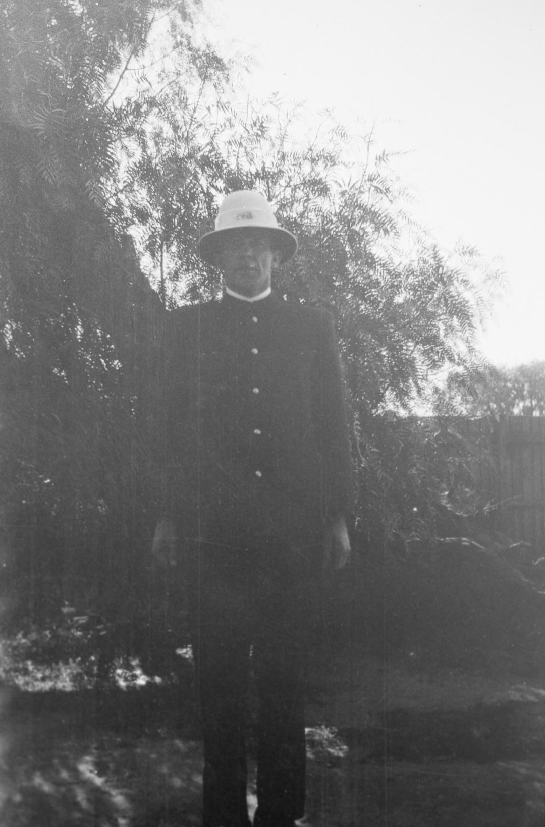 In March 1934, Jim Chester Draper was appointed to take charge of the police station at Woomelang in the Mallee (pictured), where he and Beatrice commenced their family life together.  In August 1939, he was appointed officer-in-charge of the Heyfield Police Station, one of the last mounted police stations in Victoria