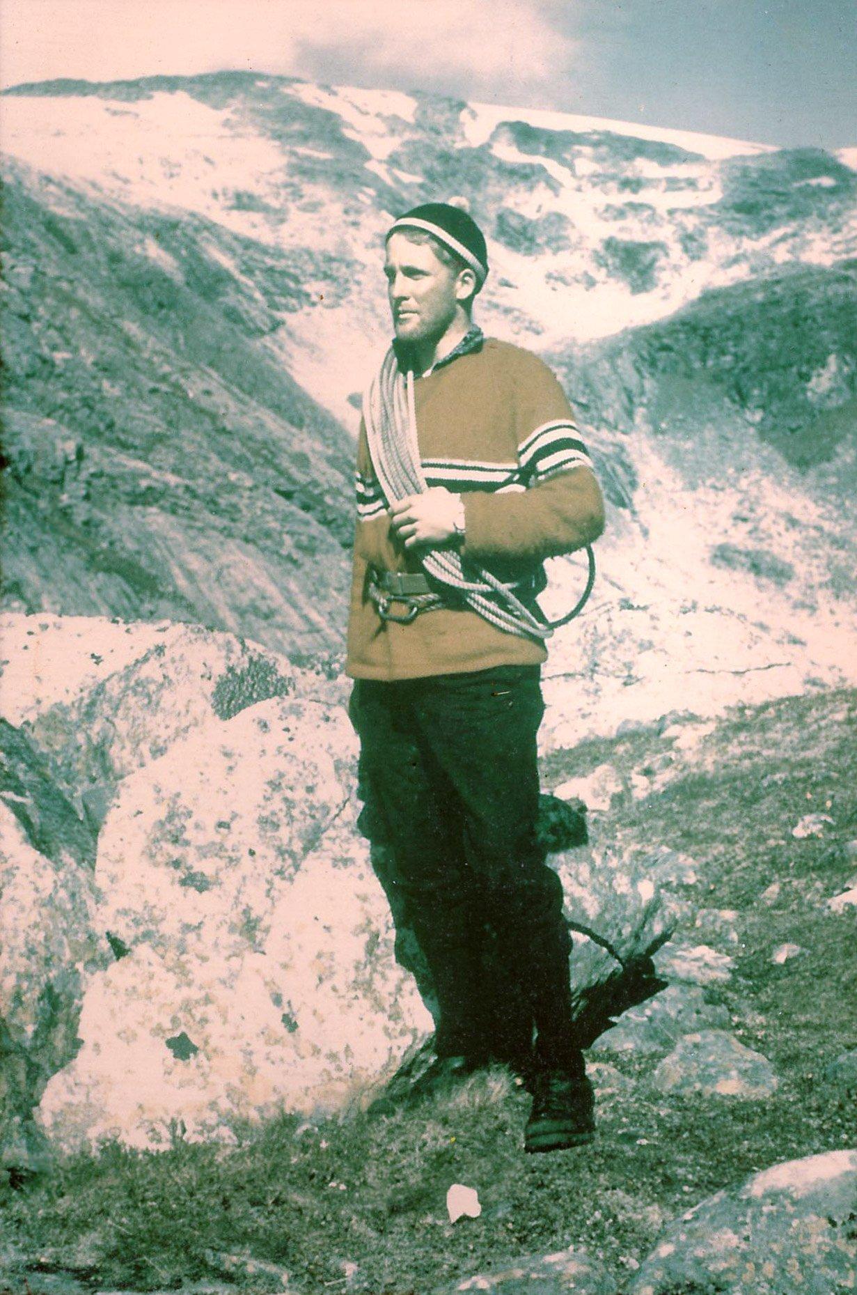 Norway, 1961