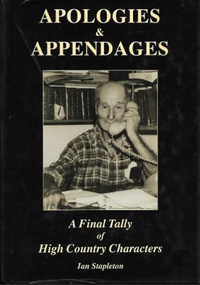 Apologies & Appendages by Ian Stapleton