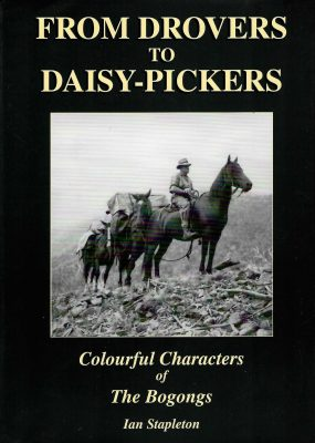 From Drovers To Daisy-Pickers by Ian Stapleton