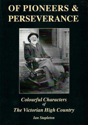 Of Pioneers & Perseverance by Ian Stapleton