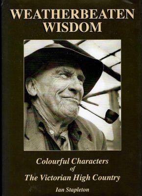 Weatherbeaten Wisdom by Ian Stapleton