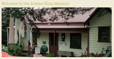 The Andrew Ross Museum