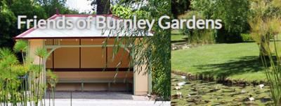 Friends of Burnley Gardens